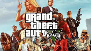 GTA 5 Free Download Game for PC