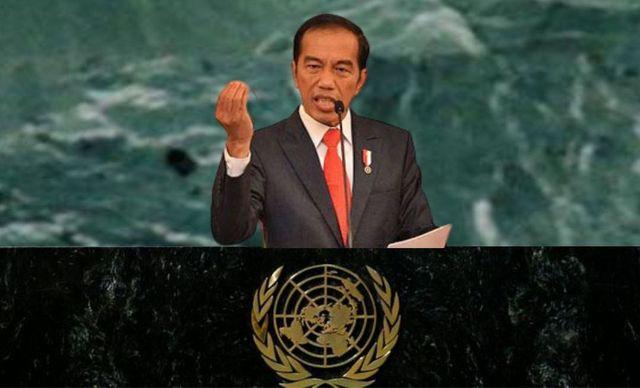 Akhirnya, Presiden Jokowi akan Berpidato di Sidang Majelis Umum PBB (Secara Virtual)