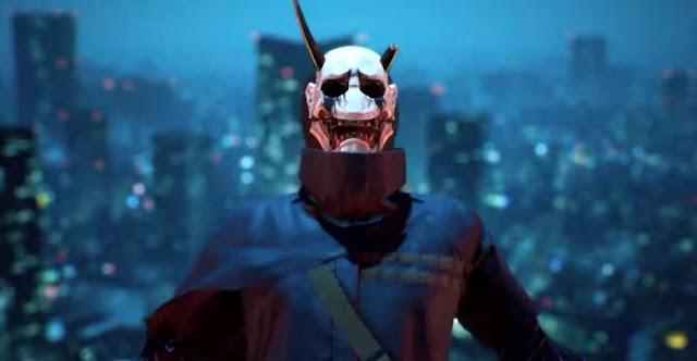 لعبة GhostWire Tokyo ستصدر كحصرية منصة لجهاز بلايستيشن 5