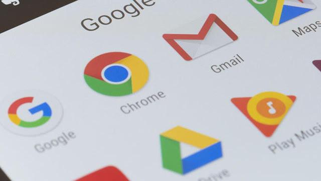 Gmail dan Google Drive Tak Bisa Diakses di Beberapa Negara