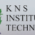 KNS Institute of Technology, Bangalore, Wanted Faculty Plus Non-Faculty
