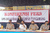Kebakaran Lapas Tangerang, Polda Metro Periksa 22 Orang Saksi