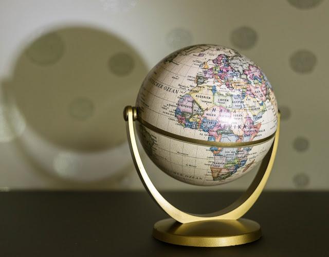 विश्व के महाद्वीप | Continents of the world