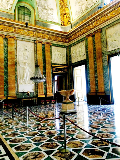 19th-Century-Apartment-Caserta-Palace