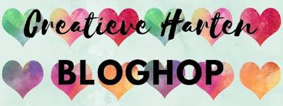 Bloghop Creatieve Harten
