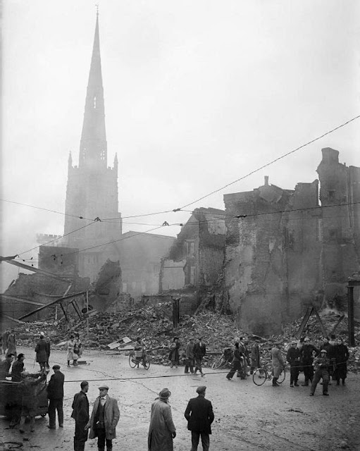16 November 1940 worldwartwo.filminspector.com Coventry blitz