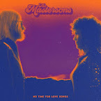 THE MASTERSONS - No time for love songs (Álbum)