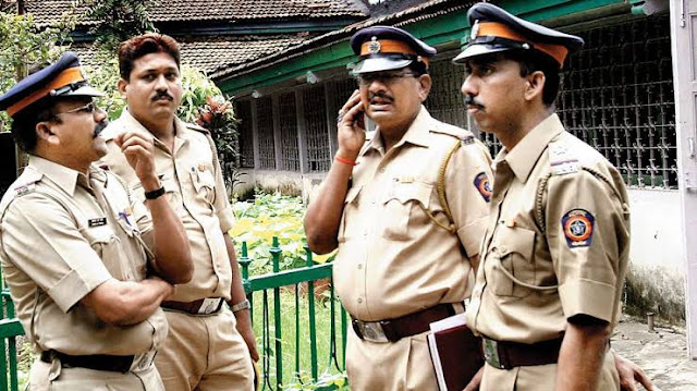 Maharashtra Police Recruitment ~ महाराष्ट्र पुलिस में भर्तियाँ