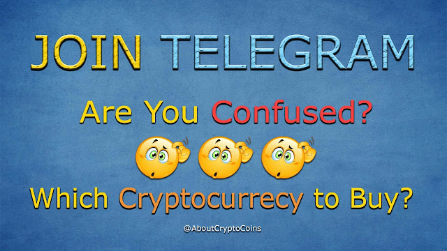 telegram channels list cryptocurrency