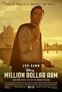 Sinopsis Film Million Dollar Arm (2014)