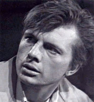 John Karlen in Dark Shadows (1967-1971)