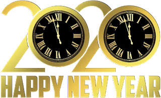 Happy New Year 2020 Wishes,Messages, Quotes, HD Images, Greetings, Status and GIF