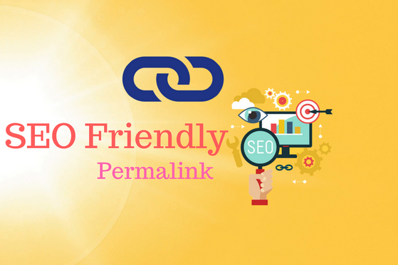 How to Add SEO Friendly Permalink In Blogger