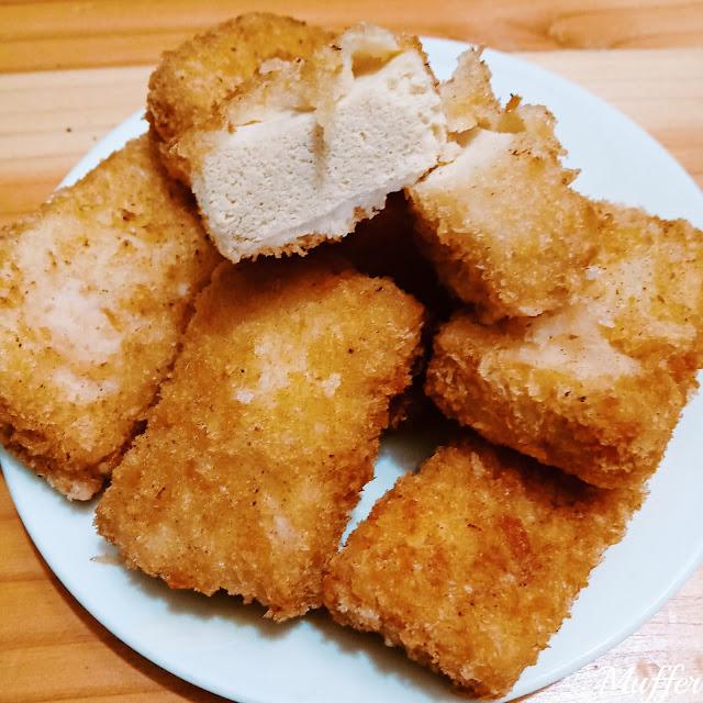 Misoya - Tofu Frito