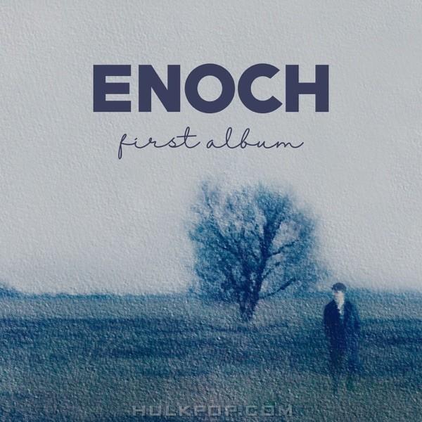 ENOCH – ENOCH 1st ALBUM – EP