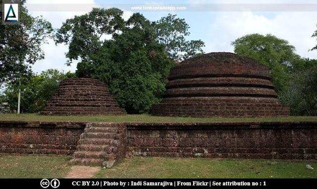 Beddagana Veherakanda Archaeological Site