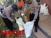Dua Pelaku Suami Istri Diamankan Aparat Polsek Sukolilo, Warga Resah Diduga Produksi Bahan Peledak