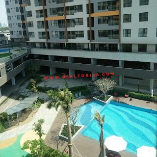 view căn hộ 3 phòng ngủ mizuki park block mp5