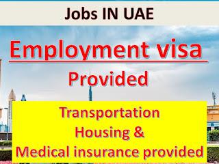 jobs in uae, jobs in the uae,