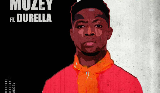 NEW JAM ALERT: MOZEY RELEASES NEW TRACK FT DURELLA TITLED: WHO ARE YOU