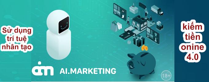 AI-Marketing quảng cáo bán hàng tự động | Review ai.marketing