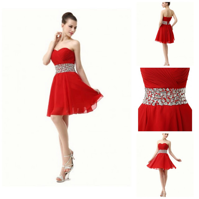 sukienka na chciny