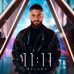 Baixar CD 11:11 - Maluma 2019 Grátis
