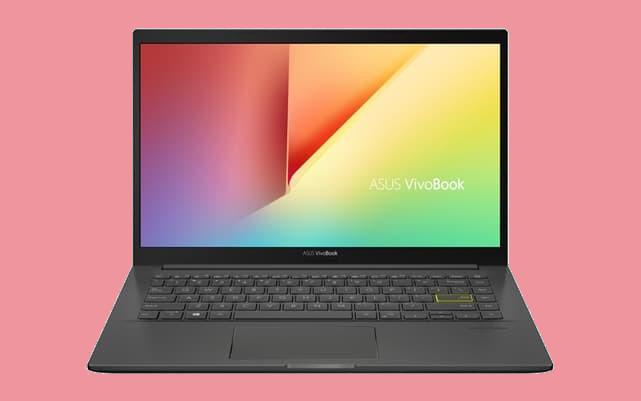 ASUS VivoBook K413JP-EK070T: análisis