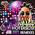 VA - Hot Disco Remixes (2021) MP3