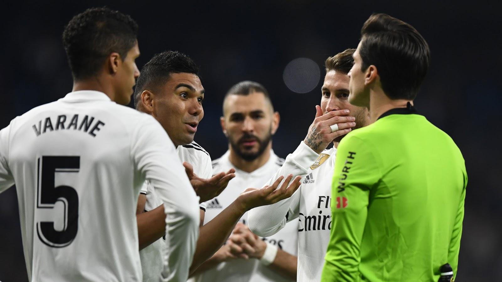 زيدان يجهز هازارد لقيادة ريال مدريد أمام مانشستر سيتي بدوري أبطال أوروبا