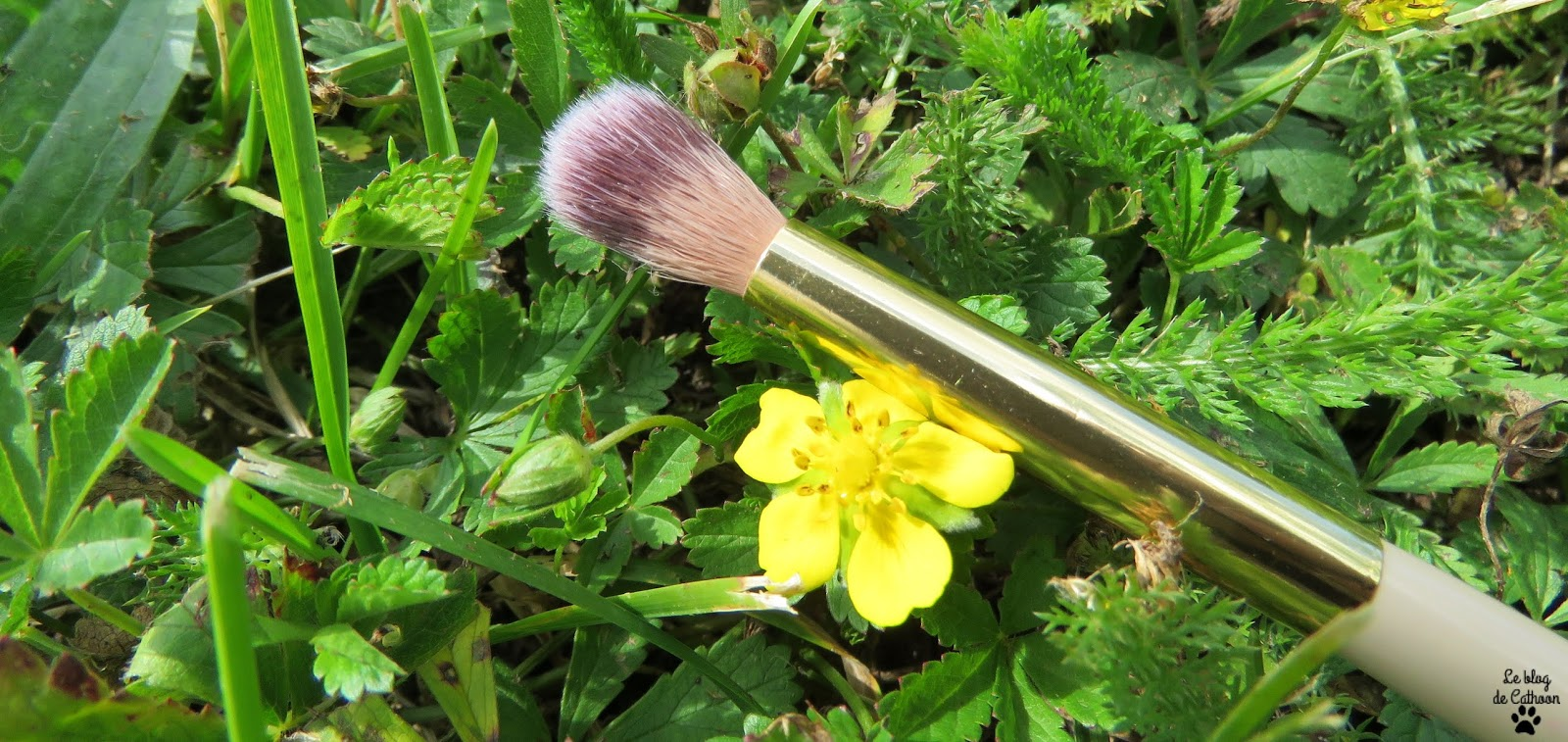 Pinceau Estompeur - N°9 - Bh Cosmetics