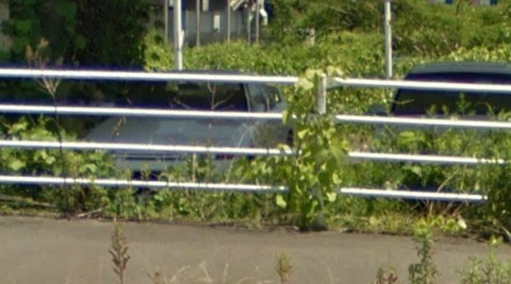26 Τα παρατημένα supercars της Φουκουσίμα zblog, παρατημένα, Φουκουσίμα, ΦΩΤΟ, φωτογραφίες