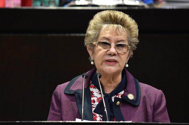 Promueve Graciela Zavaleta garantizar el derecho de acceso a la salud de mujeres en reclusión