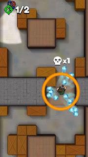 تحميل لعبة Hunter Assassin مهكرة من ميديا فاير