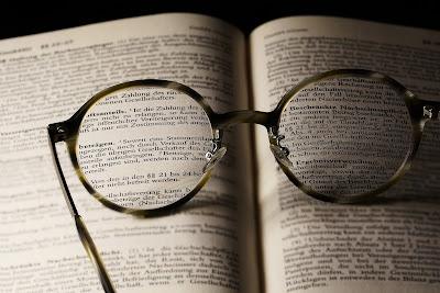 Libro. Imagen de Pixebay