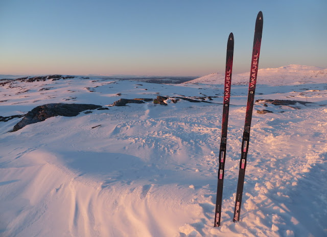 Åsnes Vikafjell