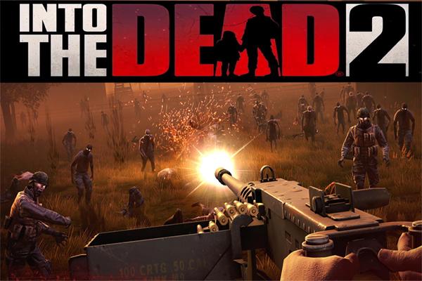 Into the Dead 2 MOD APK 1.46.0