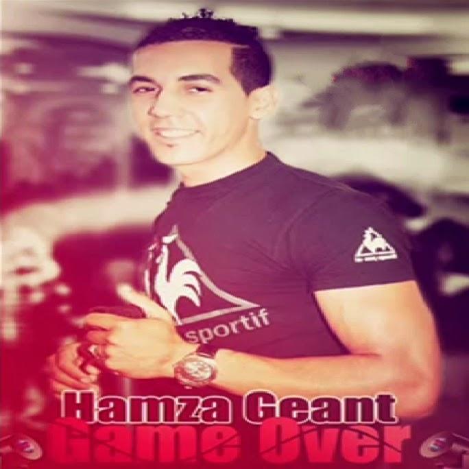 Hamza Geant-Game Over