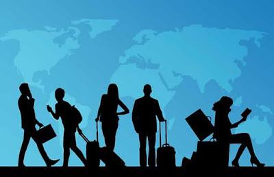 طرق الحصول على  حجز طيران رخيص دليل شامل
