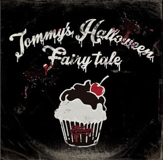 Tommy heavenly6 – Tommy's Halloween Fairy tale