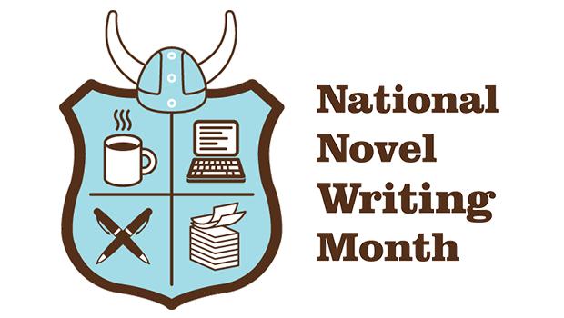 national write a book in november