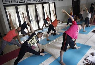 Ketahui Dulu Sejarah Asal-Usulnya Sebelum Mencoba Yoga