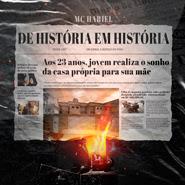 De História em História – MC Hariel