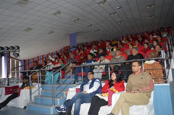 अंतरराष्ट्रीय फिल्म महोत्सव में गढ़वाली फिल्म कन्यादान की धूम-देखिए पूरी खबर