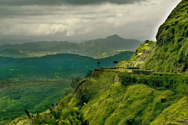 Best Hill Stations in Maharashtra