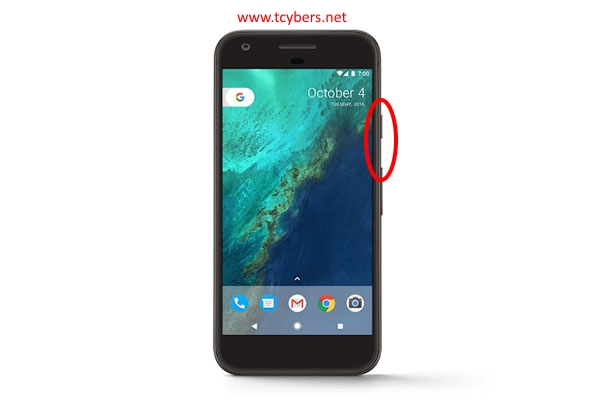 google-pixel-ekran-goruntusu-alma
