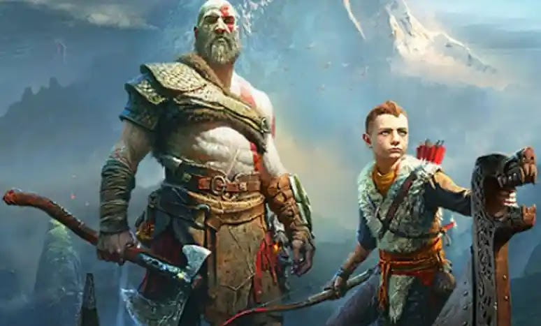 Next God Of War Game on bothPS4 and PS5 might comearound 2022
