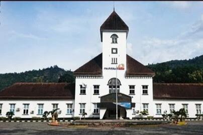 Kawasan Tambang Ombilin Sawahlunto Resmi Jadi Situs Warisan Dunia UNESCO