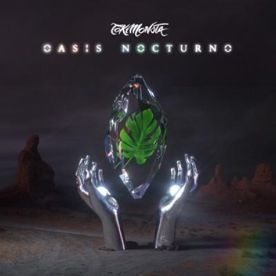 TOKiMONSTA - Oasis Nocturno (2020) - Album Download, Itunes Cover, Official Cover, Album CD Cover Art, Tracklist, 320KBPS, Zip album