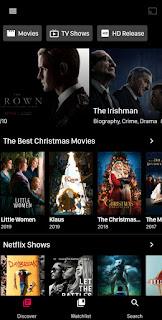 تحميل تطبيق لمشاهدة الافلام مترجمة للاندرويد مجانا